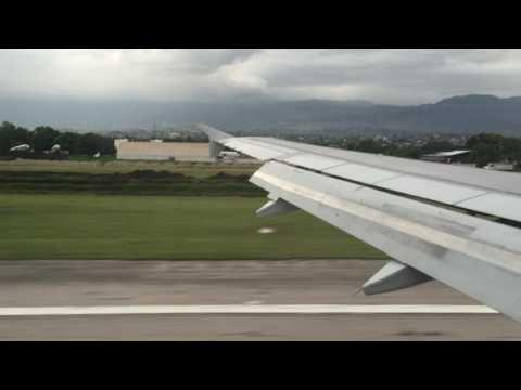 My Haiti trip