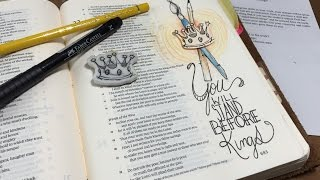 Day 4 of the Using Your Gifts Devotional Series with Jamie Dougherty