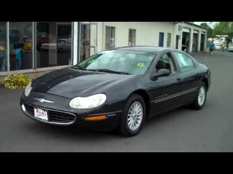 2000 Chrysler Concord Sedan Sold Youtube