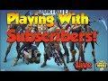 1v1ing Subs! - Fortnite Battle Royale Live