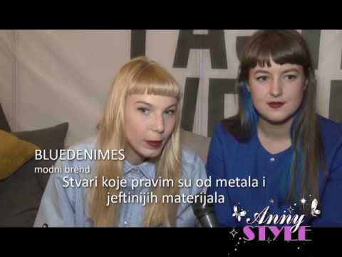 Anny STYLE 376     Serbia Fashion Week