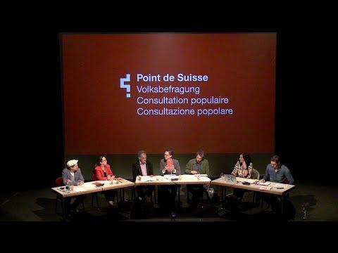 Com&Com: POINT DE SUISSE. Dok (2014, d, f)