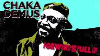 Chaka Demus Interview 2019