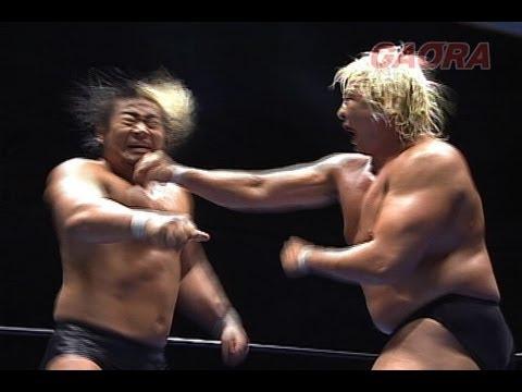 TAKAYAMA YOSHIHIRO vs SUWAMA 2009.8.30 TRIPLE CROWN CHAMPIONSHIP
