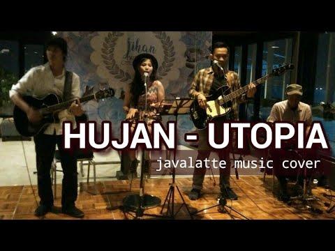 Utopia - Hujan ( Javalatte Music )