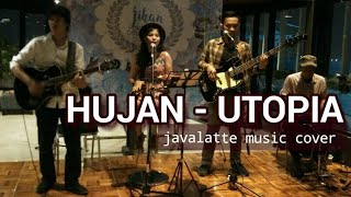 Video Utopia - Hujan ( Javalatte Music ) download MP3, 3GP, MP4, WEBM, AVI, FLV Maret 2018