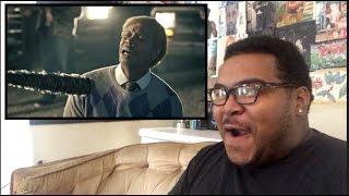 Walking Dead Chappelle's Show- SNL Reaction