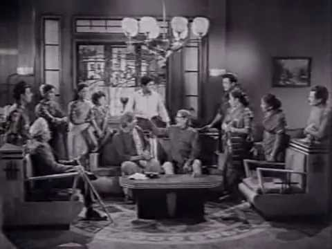 Yaar Paiyan Tamil Classic - Gemini Savithri