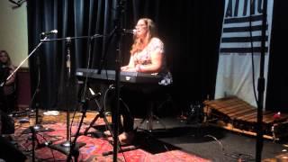Heidi Burson - Every Shade Of Blue (Live at Eddie
