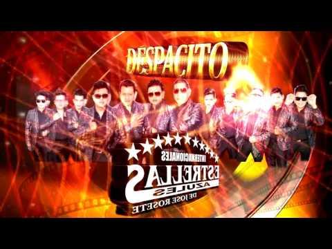 Despacito (Cumbia) || ESTRELLAS AZULES || Estreno 2017