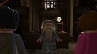 Harry Potter Serisi - Albus Dumbledore LEGO #7