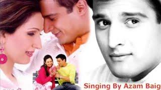 Le Main Hun Gayiaan Teri Ho Sohneyaan Song By Azam Baig