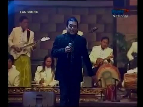 Layang Kangen Didi Kempot With GAruluku Campursari