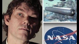 Gary McKinnon: The Hacker Who Exposed NASA's Secret UFO Files