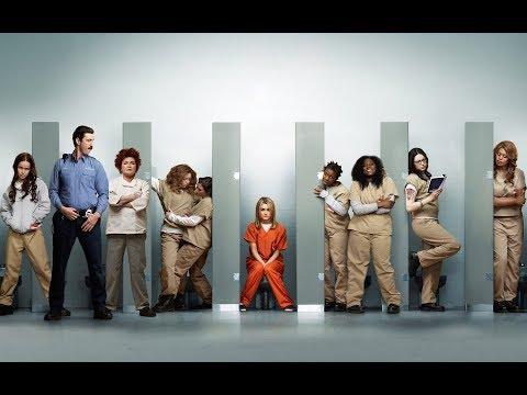 Best Netflix Shows To Binge Watch - Original series - 2018