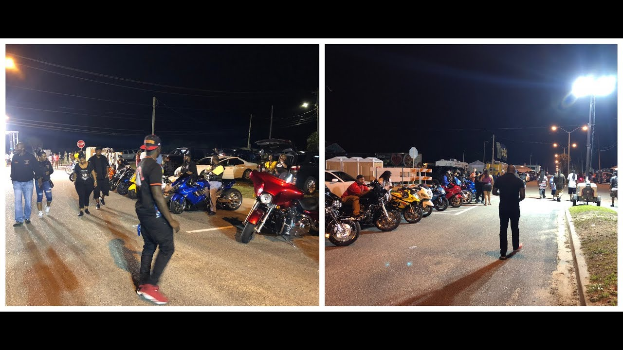 Black Bike Week 2018 Atlantic Beach Fest North Myrtle Sc