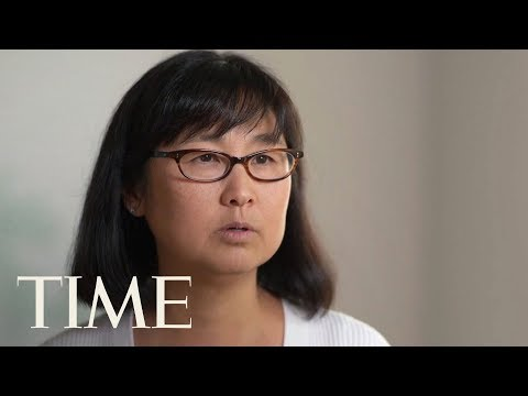 Maya Lin On Being A Female Architect: 'I Didn't Want My Gender To Become An Issue' | TIME