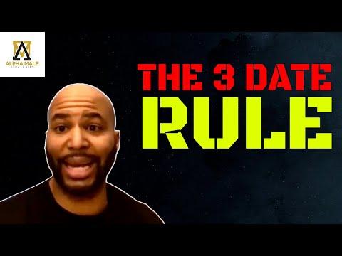 Dating advice third date