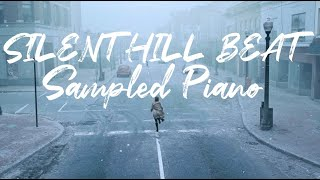 Download Adlet - Silent (Trap, Piano, Silent hill Sample 90Bpm Beat) MP3 song and Music Video