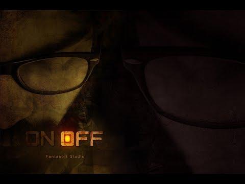 Award Winning ON-OFF Short Film Amit, Rafi, Fantasoft Studio.