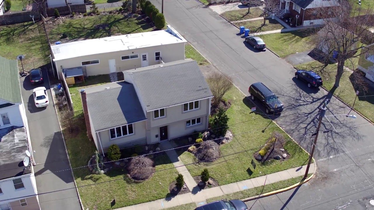 Completely Renovated 656 St Georges Ave Woodbridge Nj House For Sale
