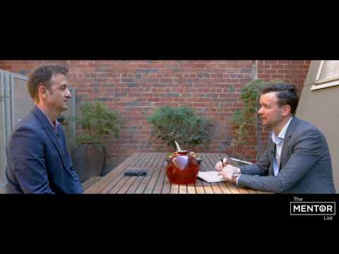 Video 03- Federico Re - Creative Entrepreneur