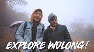Explore Wulong! - THEY SHOT TRANSFORMERS THERE?! (PART 2)
