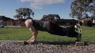 25 macam latian push up terbaik untuk membentuk otot