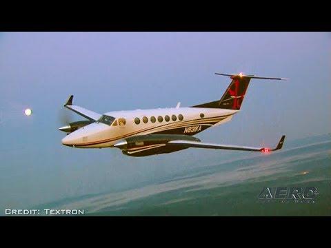 Airborne 10.15.18: Shakeup at Textron, Sandel Avilon Delivery, ADS-B Rebate