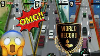 Racing Moto Game | Highest Score in First Game | World Record | Racing Games | iGamer Abhi screenshot 3