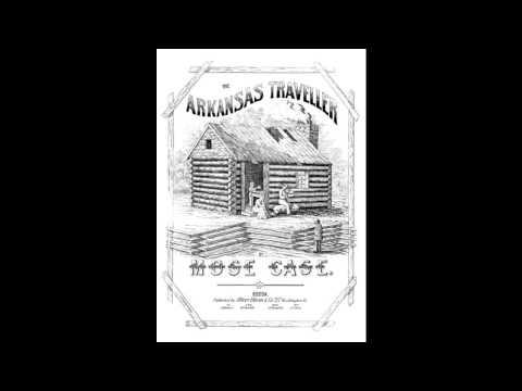 Arkansas Traveller (1863)