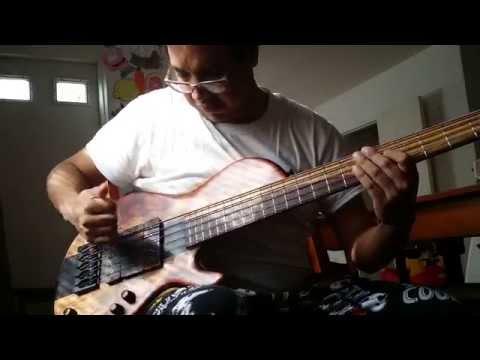 Practice: Slap-Strum-Hammer-Ramp