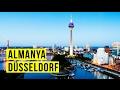Düsseldorf Gezilecek Yerler: GEZİMANYA DÜSSELDORF REHBERİ