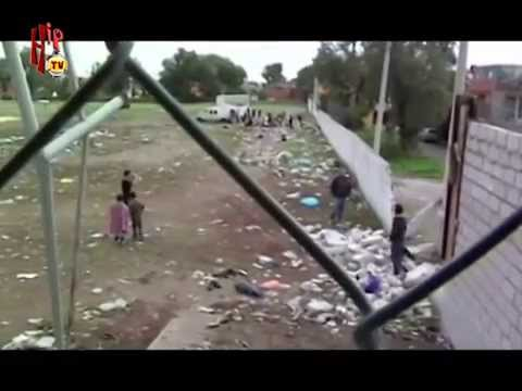 HIP TV NEWS - ATLEAST 24 DEAD IN GUINEA RAP CONCERT STAMPEDE (Nigerian Entertainment News)