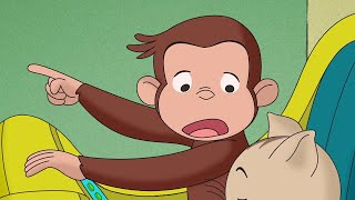 Curious George: Sharing a Spoon thumbnail