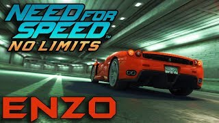 ENZO FERRARI ТРИ #3   Need For Speed NO LIMITS iOS