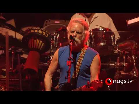 Dead & Company: Playing in the Sand 2/15/18