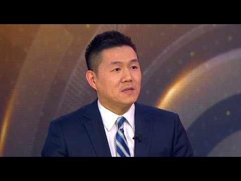 Wang Guan discusses China US relations under Trump
