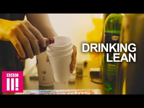 Drinking Lean: The Codeine Based Drink Associated With Hip Hop Culture