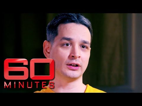 Sneak peek: Inside the mind of a school shooter | 60 Minutes Australia