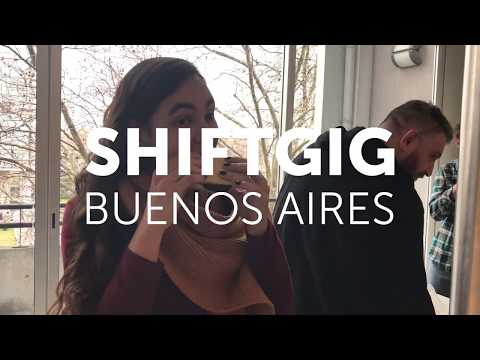 Meet the Buenos Aires Team | Shiftgig