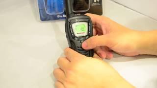 Cobra MT645 vs Motorola TLKR T8 PMR446 Radio Review