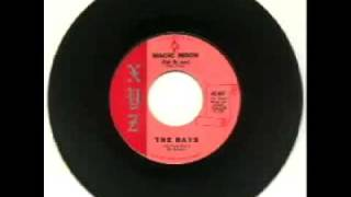 "The Rays - ""Magic Moon (Clair De Lune)"