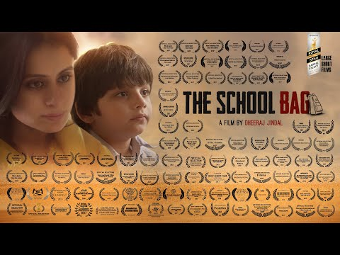 The School Bag | Short Film of the Day
