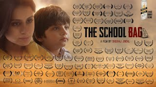 The School Bag | Rasika Dugal | Royal Stag Barrel Select Large Short Films