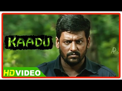 Kaadu Tamil Movie Scene | Full Fight Scenes | Vidharth | Samskruthy | Samuthirakani