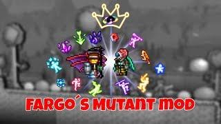 Fargo's mutant mod