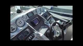 Monterey 315 Sports Cruiser