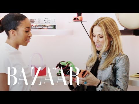 Sheryl Crow Shops for the Perfect Pair of Heels for Her Upcoming Tour  | Heel Hunters