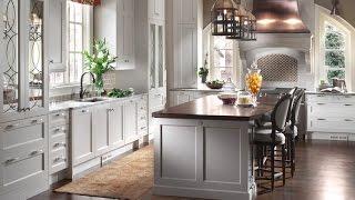 Luxury Kitchen Design 2014